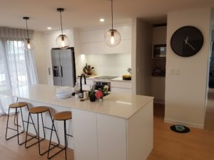 Home renovations Ponsonby