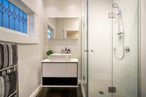 Devonport villa renovations builders
